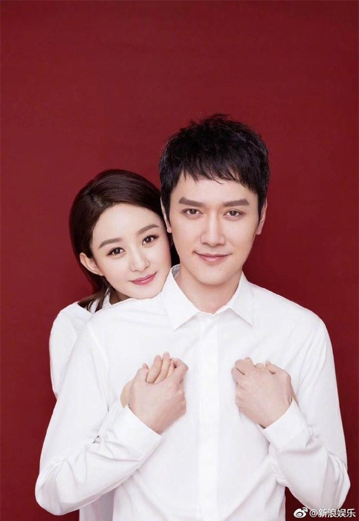 NÓNG: Triệu Lệ Dĩnh và Phùng Thiệu Phong chính thức ly hôn  - Ảnh 1.