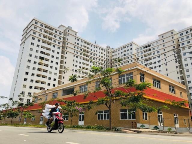 Giá đất tăng cao, nhà thu nhập thấp sẽ càng hiếm, điều này sẽ khiến cơ hội nhà ở của nhiều người