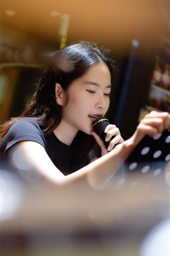Nam Em kể chuyện tình âm nhạc sau khi chia tay Lãnh Thanh - Ảnh 1.