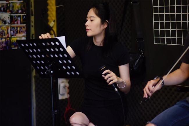 Nam Em kể chuyện tình âm nhạc sau khi chia tay Lãnh Thanh - Ảnh 6.