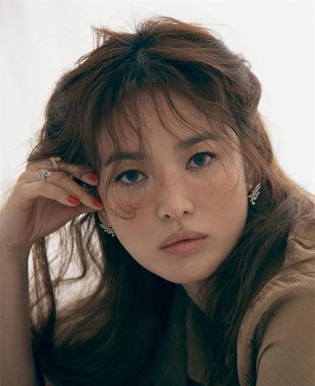 Song Hye Kyo bị hàng chục bộ phim lợi dụng, trò vui hay chứng tỏ sức hút tên tuổi quá lớn? - Ảnh 2.
