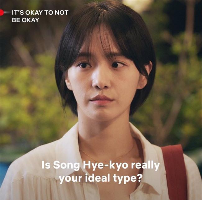 Song Hye Kyo bị hàng chục bộ phim lợi dụng, trò vui hay chứng tỏ sức hút tên tuổi quá lớn? - Ảnh 3.