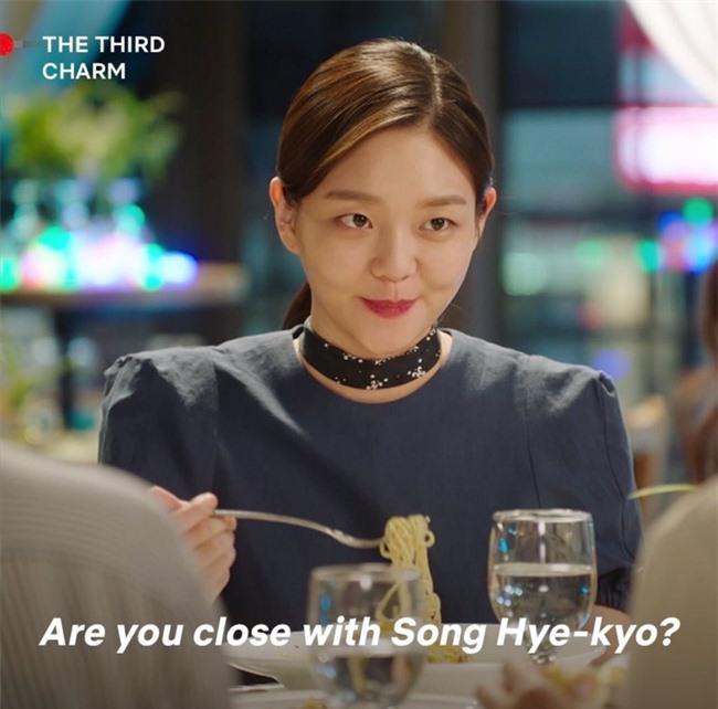 Song Hye Kyo bị hàng chục bộ phim lợi dụng, trò vui hay chứng tỏ sức hút tên tuổi quá lớn? - Ảnh 4.
