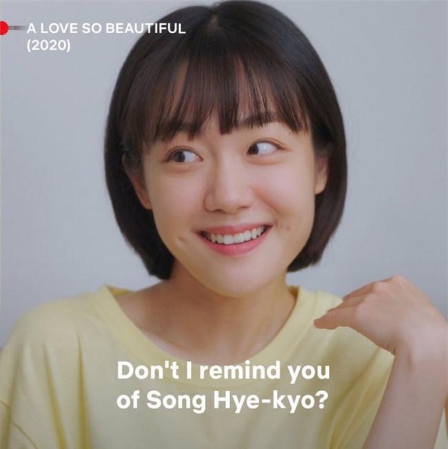 Song Hye Kyo bị hàng chục bộ phim lợi dụng, trò vui hay chứng tỏ sức hút tên tuổi quá lớn? - Ảnh 6.
