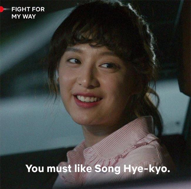 Song Hye Kyo bị hàng chục bộ phim lợi dụng, trò vui hay chứng tỏ sức hút tên tuổi quá lớn? - Ảnh 8.
