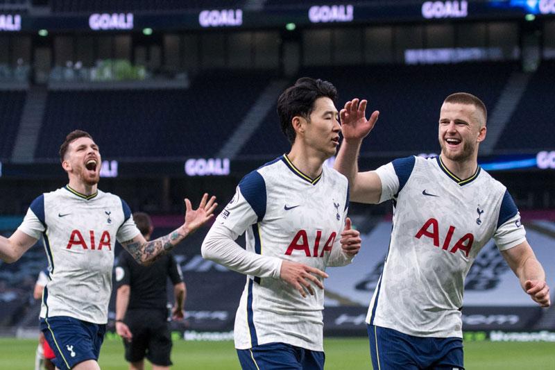 10. Tottenham (2,3 tỷ USD).
