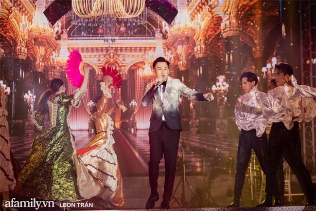Hồ Ngọc Hà diện váy trễ nãi, thăng hoa cùng Dương Triệu Vũ, ghi dấu ấn với loạt hit đình đám - Ảnh 2.