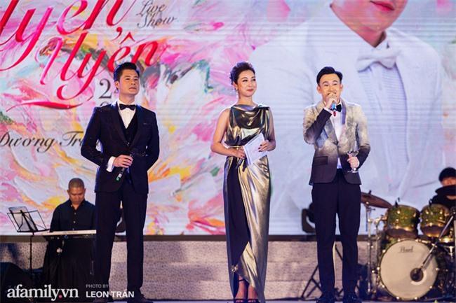 Hồ Ngọc Hà diện váy trễ nãi, thăng hoa cùng Dương Triệu Vũ, ghi dấu ấn với loạt hit đình đám - Ảnh 5.