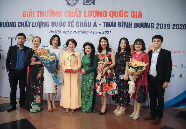 """Ngay từ ngày mới thành lập, Sao Thái Dương đã xác định mục tiêu cốt lõi của doanh nghiệp là """"Mang hạnh phúc đến mọi nhà""""."""