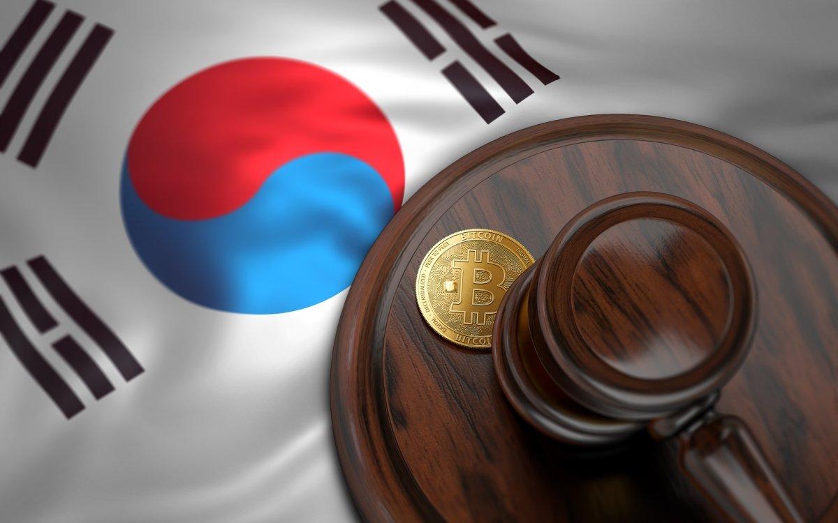 Hàn Quốc là một trong những nơi có giao dịch tiền điện tử sôi động nhất thế giới
