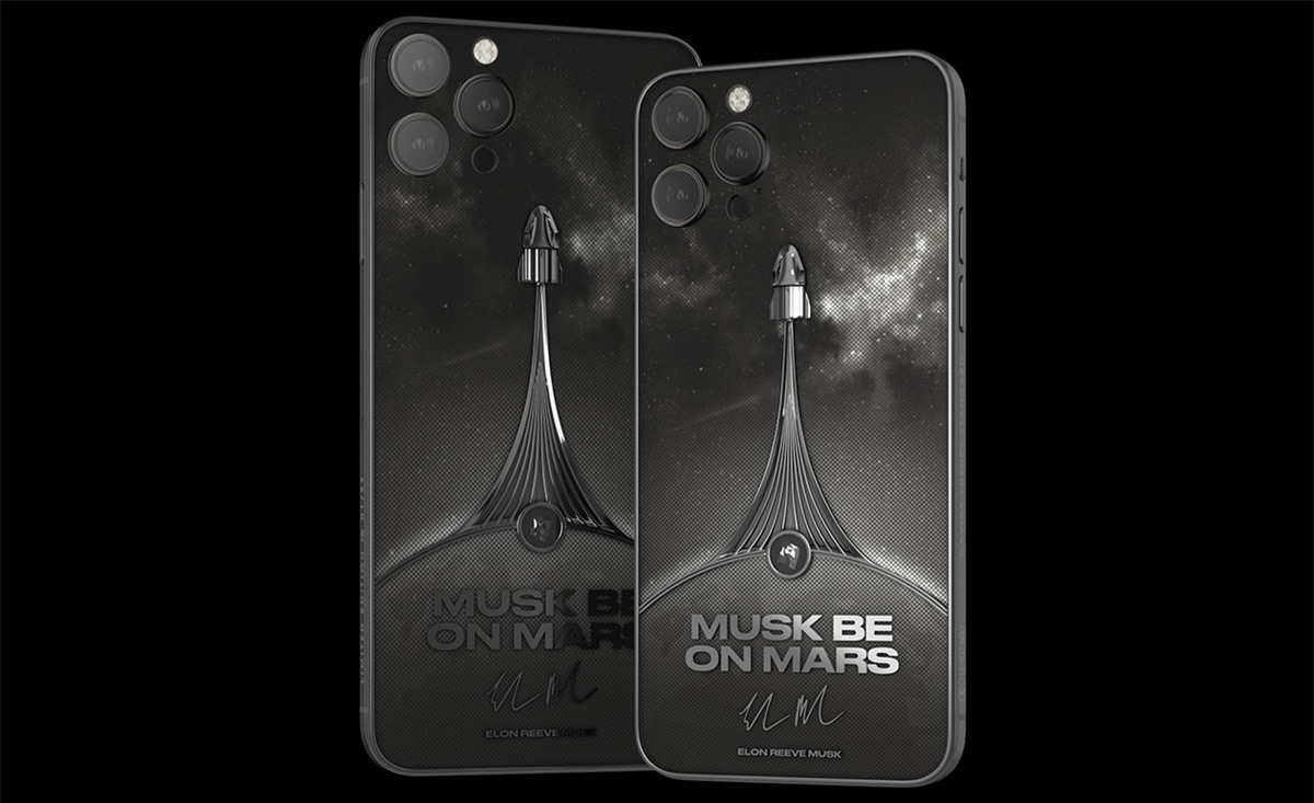 iPhone 12 Pro phien ban Elon Musk anh 9