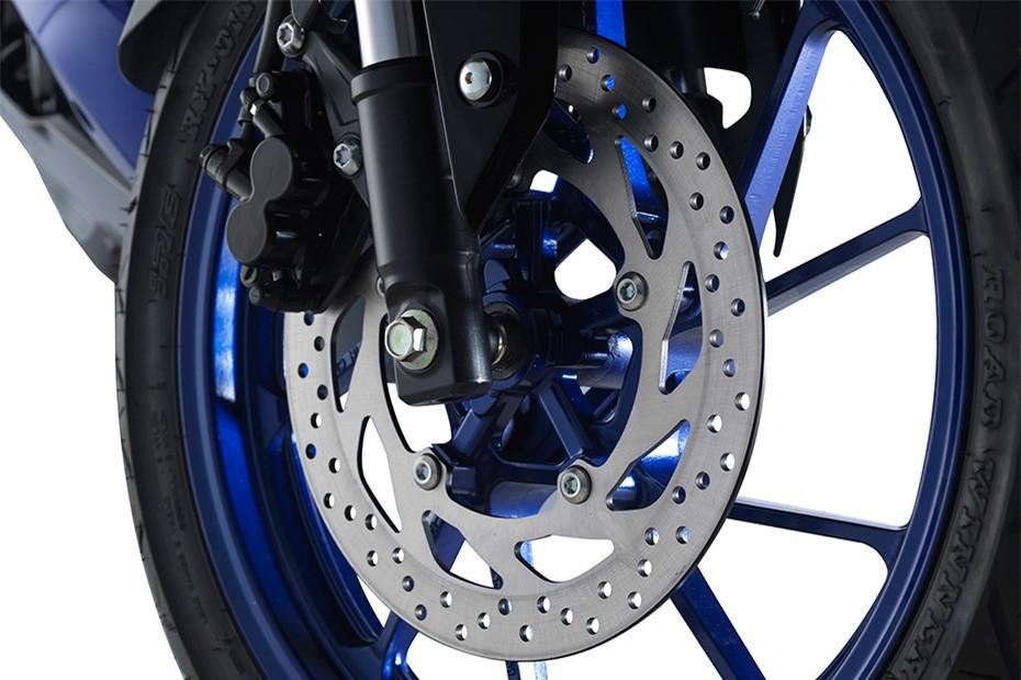 Yamaha YZF-R15 2021 duoc ra mat tai Malaysia anh 4