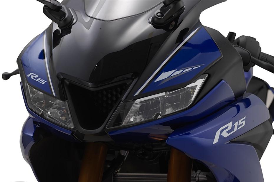 Yamaha YZF-R15 2021 duoc ra mat tai Malaysia anh 5