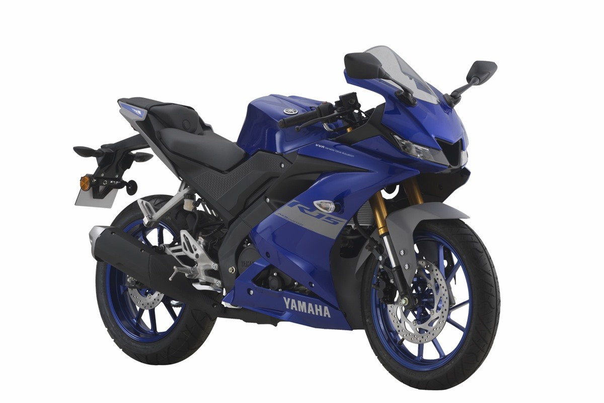 Yamaha YZF-R15 2021 duoc ra mat tai Malaysia anh 8