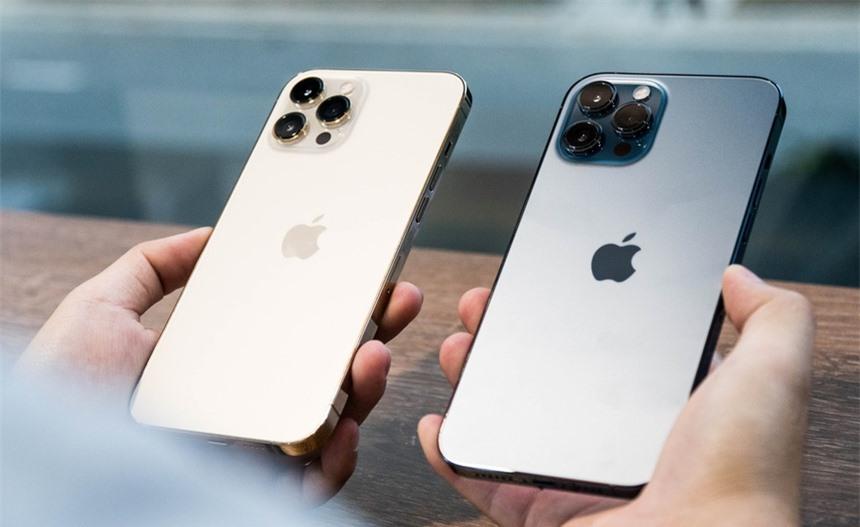 iPhone 12 Pro Max qua su dung anh 1