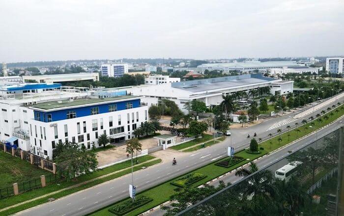 TP. quyết tâm đưa TP Thủ Đức phát triển thành đô thị sáng tạo