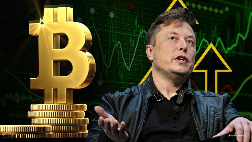Thông báo đầu tư và chấp nhận thanh toán bằng Bitcoin của Tesla thúc đẩy đà tăng giá phi mã của đồng tiền này.