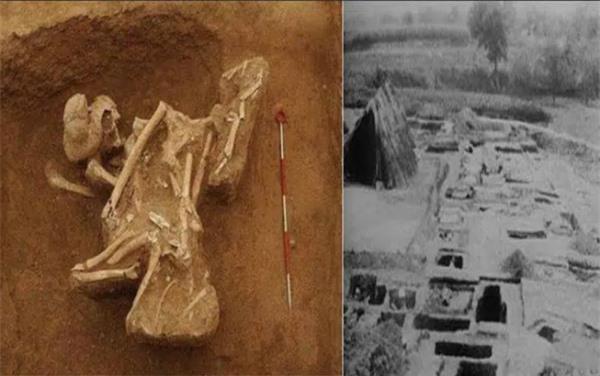 Khám phá lăng mộ con gái Tần Thủy Hoàng