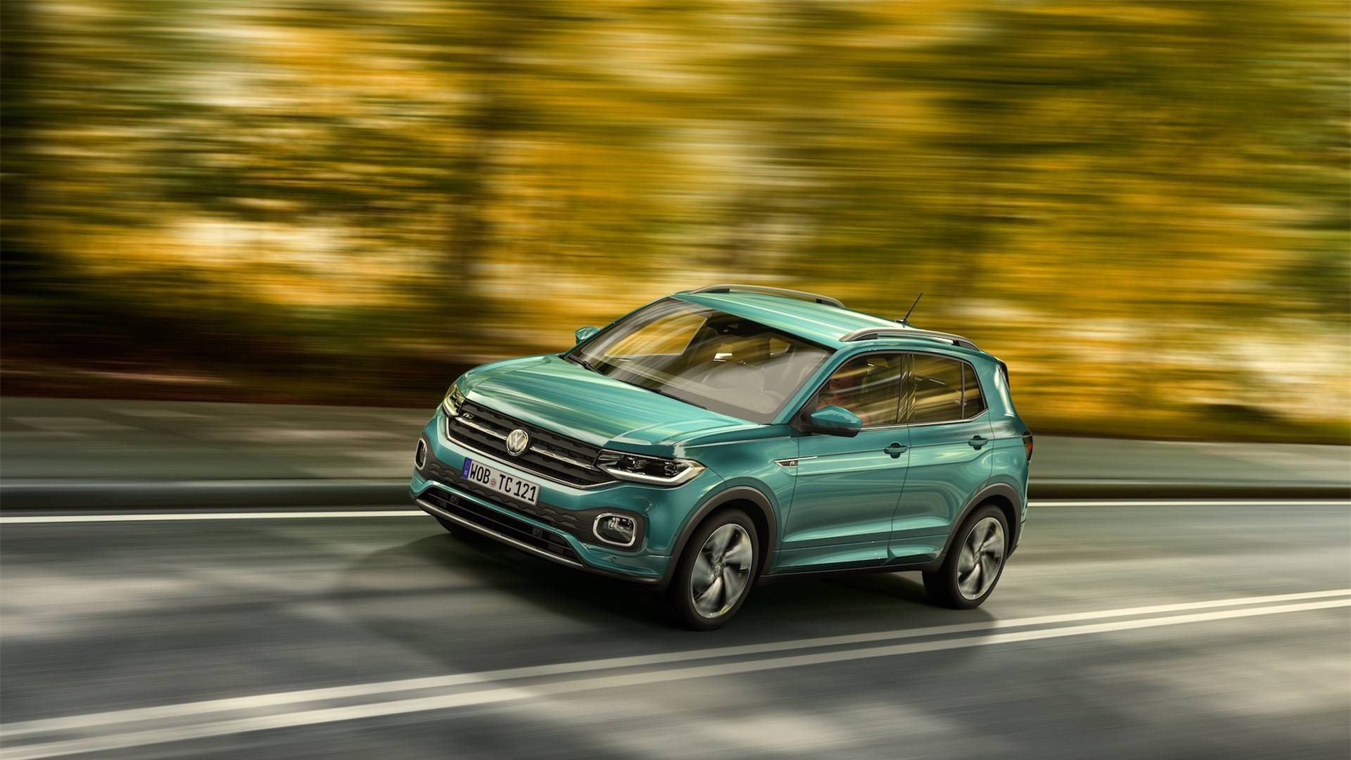Volkswagen sap gioi thieu 2 mau xe gam cao moi tai VN anh 3