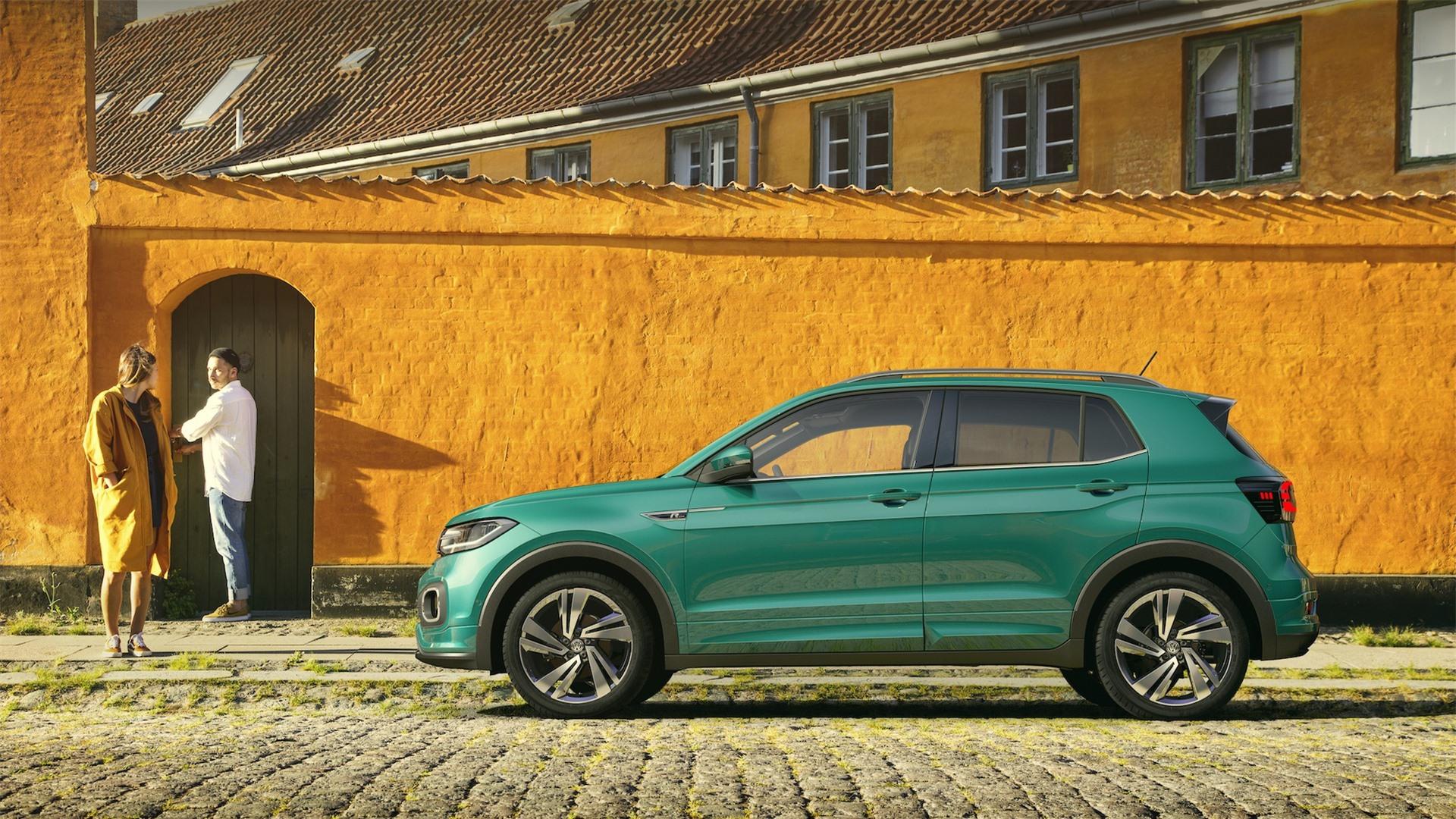Volkswagen sap gioi thieu 2 mau xe gam cao moi tai VN anh 6