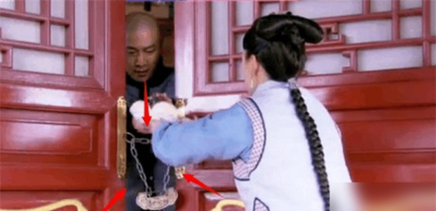 15 lỗi sai ngớ ngẩn thấy rõ trong phim cổ trang Hoa ngữ khiến khán giả 'giận tím người' 16