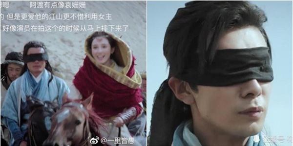 18 lỗi sai cực vô duyên trong phim Hoa ngữ nhưng chưa chắc bạn đã nhận ra 15