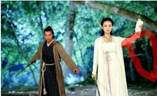 18 lỗi sai cực vô duyên trong phim Hoa ngữ nhưng chưa chắc bạn đã nhận ra 1