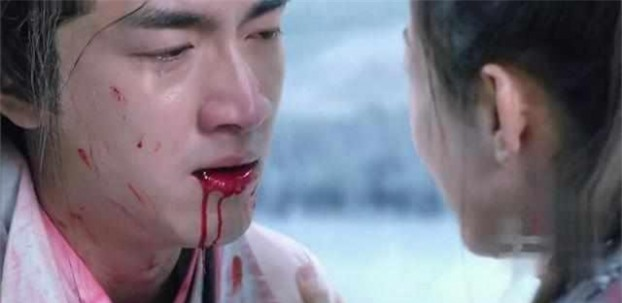 18 lỗi sai cực vô duyên trong phim Hoa ngữ nhưng chưa chắc bạn đã nhận ra 2