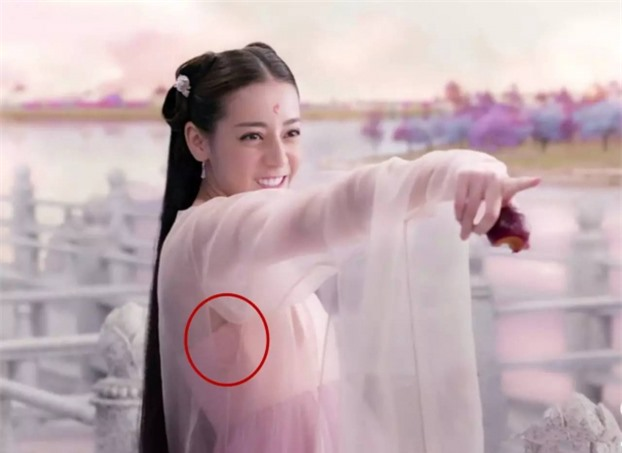 18 lỗi sai cực vô duyên trong phim Hoa ngữ nhưng chưa chắc bạn đã nhận ra 6