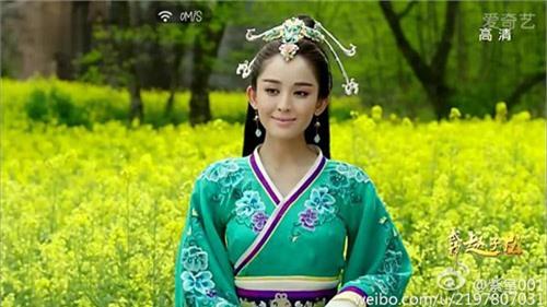 18 lỗi sai cực vô duyên trong phim Hoa ngữ nhưng chưa chắc bạn đã nhận ra 8
