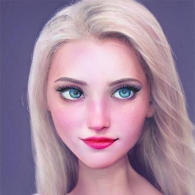 23 công chúa và hoàng tử Disney sẽ trông như thế nào nếu là người thật? 5