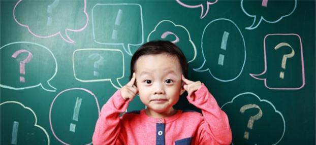 3 biểu hiện 'khó đỡ' khi trẻ còn nhỏ chứng tỏ con rất thông minh, lanh lợi 1