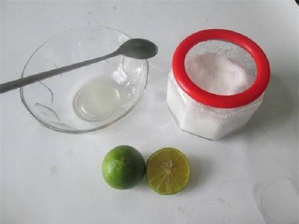 4 cách làm đẹp bằng chanh giúp da trắng bóc, căng mịn 3