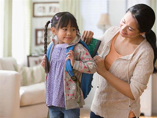 4 cái lười của mẹ chắc chắn sẽ giúp con sống tự lập và thành công hơn trong tương lai 0