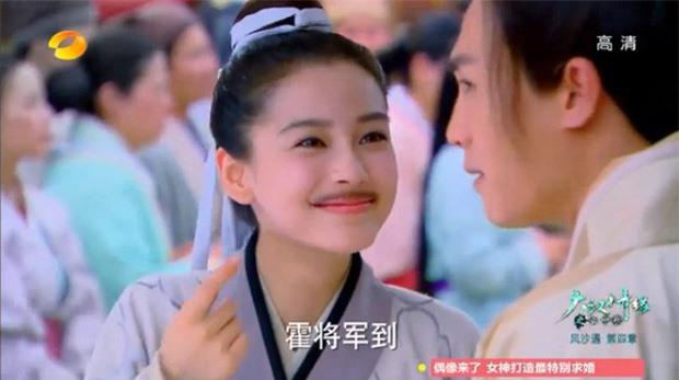 5 tình tiết 'vô lý đùng đùng' lặp đi lặp lại trong phim Hoa ngữ khiến khán giả ngán ngẩm 4