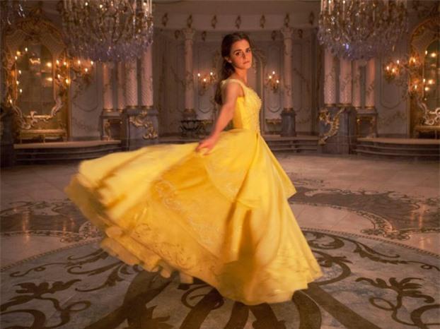 6 nàng công chúa Disney phiên bản đời thực trên màn ảnh rộng, ai giống nhất? 1