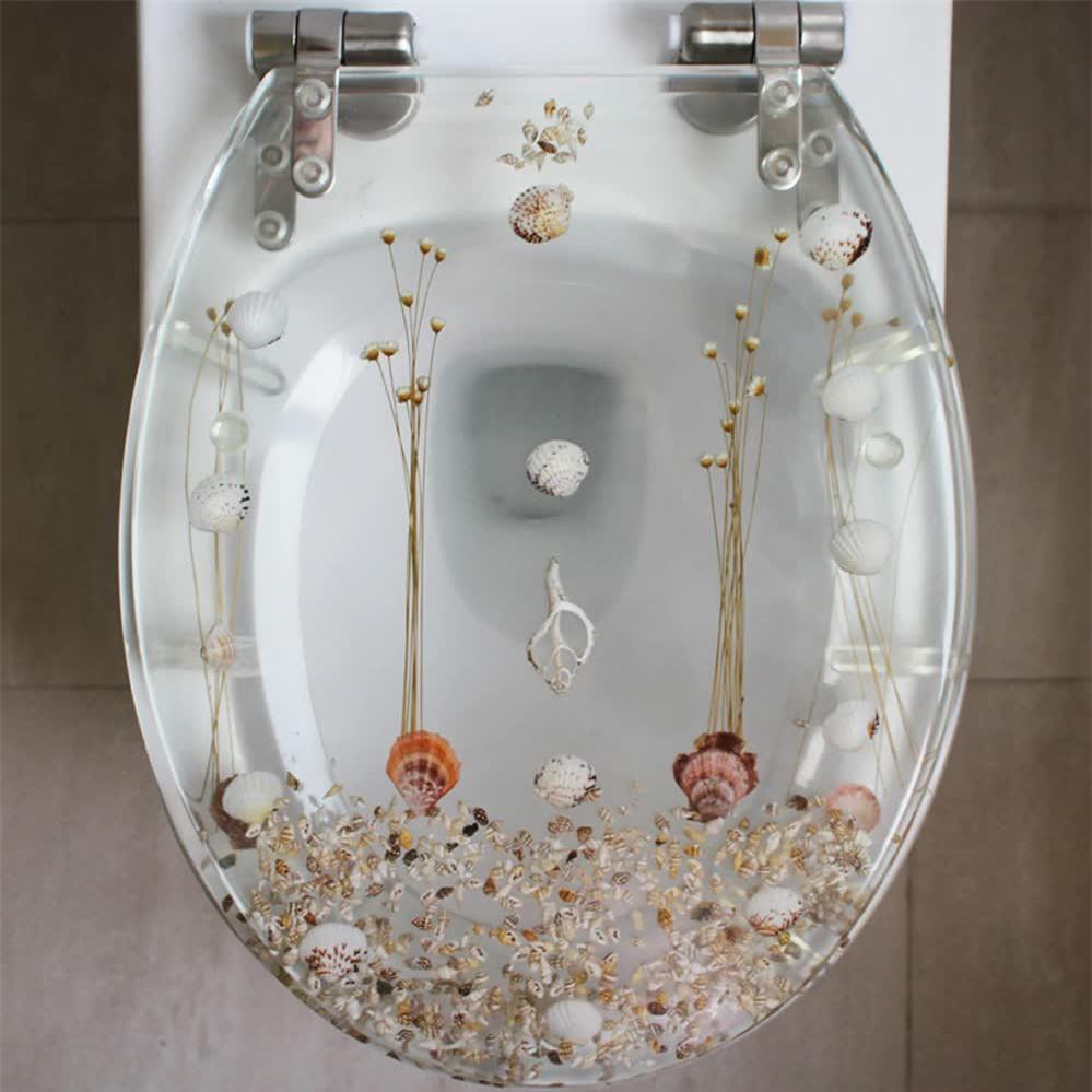 """Bạn có sẵn sàng bỏ 5 triệu để sở hữu chiếc nắp bồn cầu """"nở hoa"""" này trong nhà tắm? - Ảnh 8."""