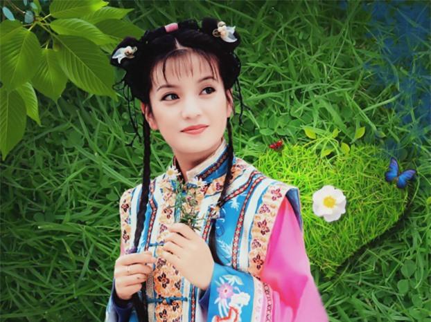 Các nàng công chúa màn ảnh Hoa ngữ: Lưu Diệc Phi đẹp mong manh, Trịnh Sảng bị dìm 0