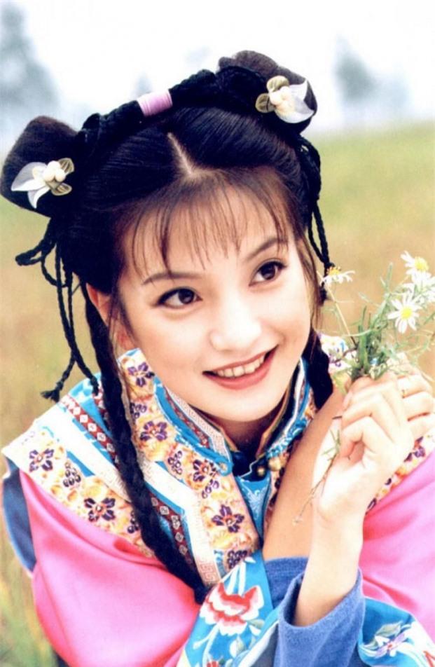 Các nàng công chúa màn ảnh Hoa ngữ: Lưu Diệc Phi đẹp mong manh, Trịnh Sảng bị dìm 1