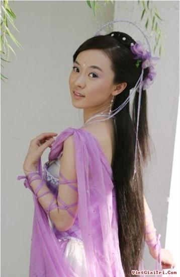 Các nàng công chúa màn ảnh Hoa ngữ: Lưu Diệc Phi đẹp mong manh, Trịnh Sảng bị dìm 5