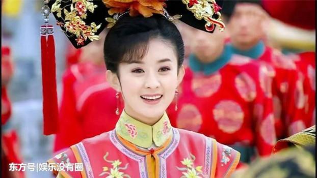 Các nàng công chúa màn ảnh Hoa ngữ: Lưu Diệc Phi đẹp mong manh, Trịnh Sảng bị dìm 8