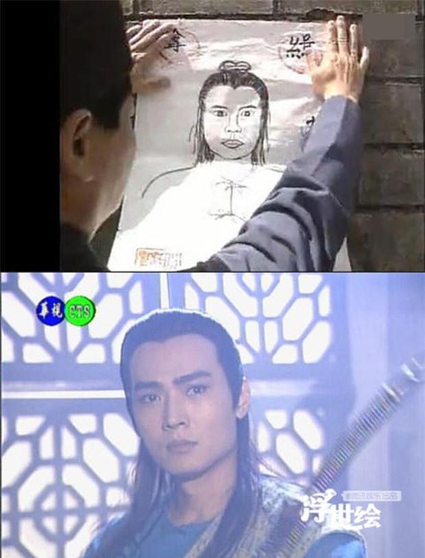 Chân dung truy nã trong phim cổ trang Hoa ngữ: Triệu Lệ Dĩnh, Lâm Tâm Như bị dìm thê thảm 1