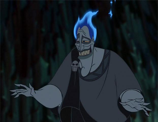 Họa sĩ biến loạt nhân vật phản diện Disney thành các nàng công chúa, kết quả cực thú vị 2