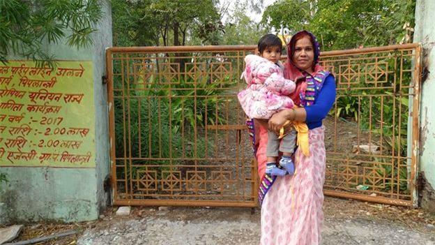 Ngôi làng ở Ấn Độ trồng cây xanh mỗi khi có bé gái sinh ra   - Ảnh 7.