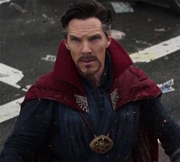 Nhan sắc 16 sao Hollywood trước khi trở thành 'siêu anh hùng' nổi tiếng thế giới 20