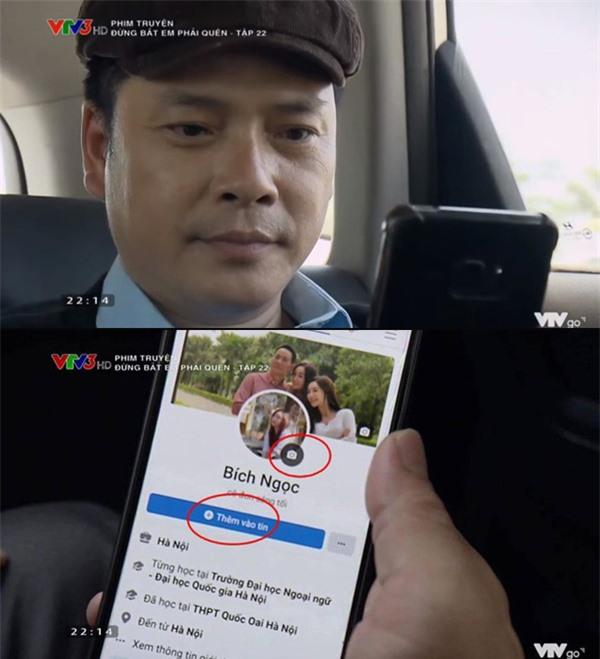 13 lỗi sai ngớ ngẩn trong phim Việt, siêu phẩm của Nhã Phương bị gọi tên, VTV có cả rổ sạn 11