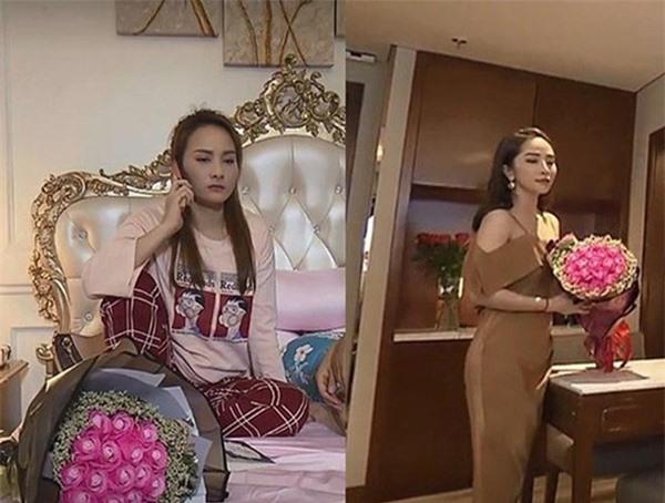 13 lỗi sai ngớ ngẩn trong phim Việt, siêu phẩm của Nhã Phương bị gọi tên, VTV có cả rổ sạn 12
