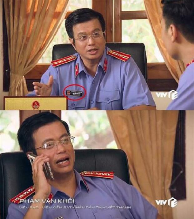 13 lỗi sai ngớ ngẩn trong phim Việt, siêu phẩm của Nhã Phương bị gọi tên, VTV có cả rổ sạn 13