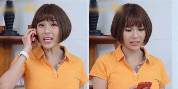 13 lỗi sai ngớ ngẩn trong phim Việt, siêu phẩm của Nhã Phương bị gọi tên, VTV có cả rổ sạn 3
