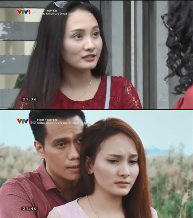13 lỗi sai ngớ ngẩn trong phim Việt, siêu phẩm của Nhã Phương bị gọi tên, VTV có cả rổ sạn 6